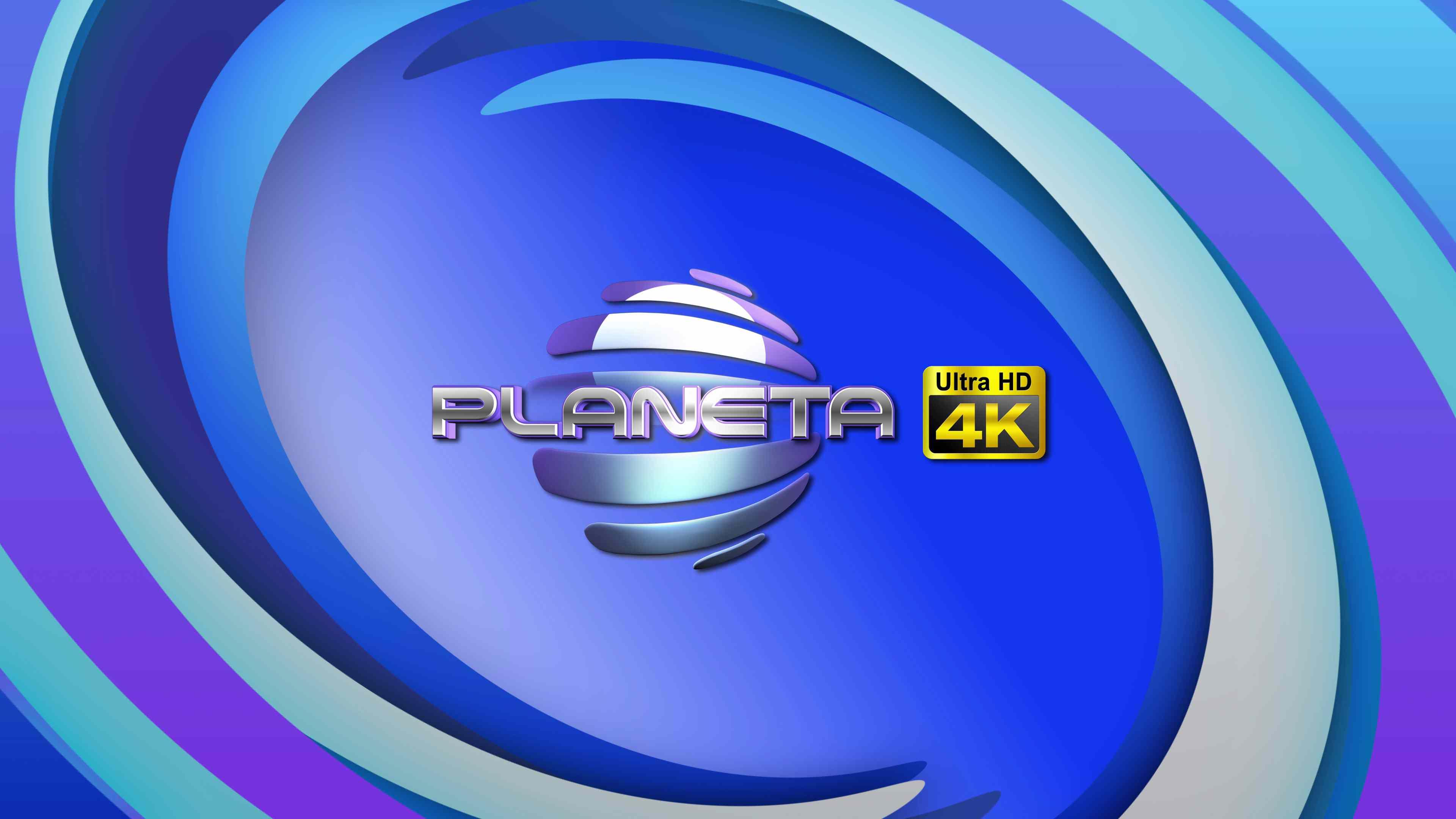 Planeta 4K – Виж музиката!