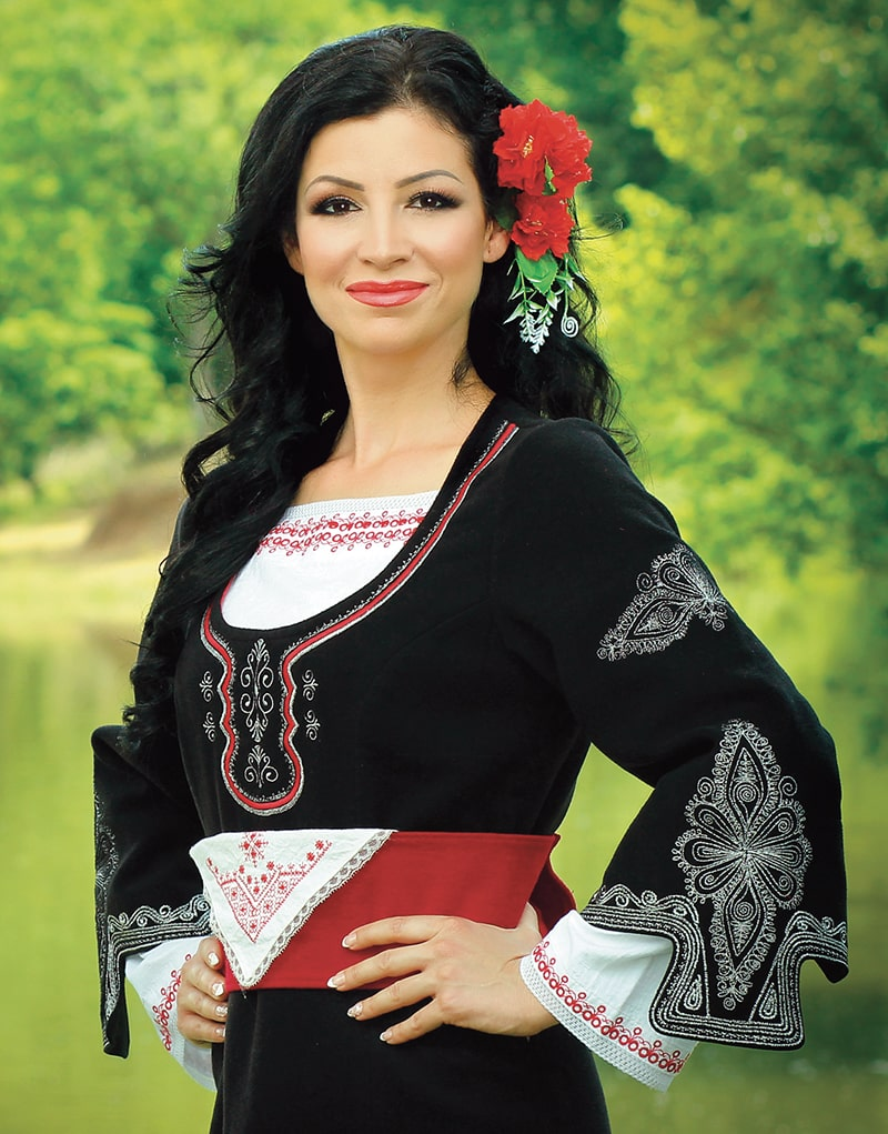 Ангелина Милева