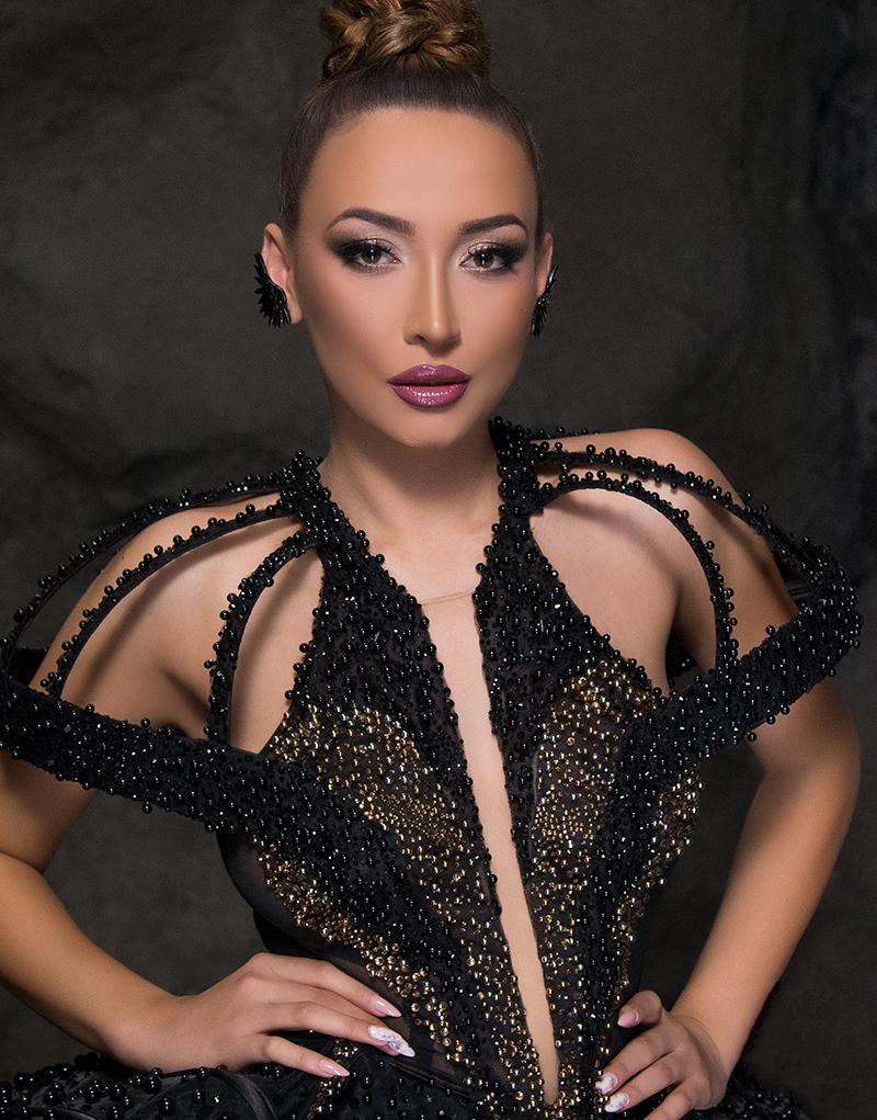 Таня Маринова