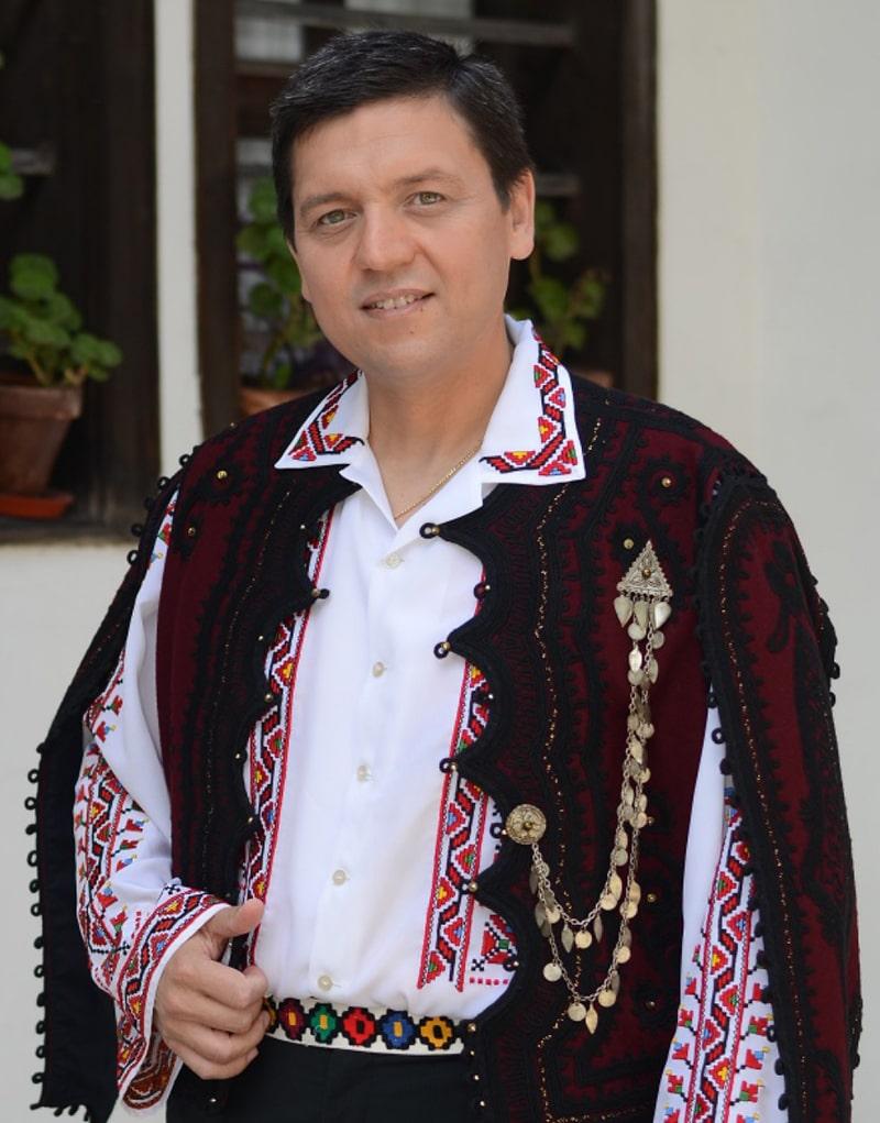 Васил Вълканов