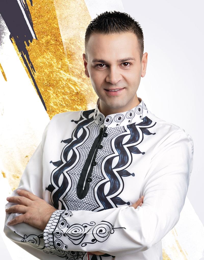 Здравко Мандаджиев